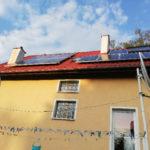 Panele i kolektory słoneczne