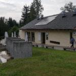 Instalacja PV w Osówce