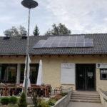 Restauracja Kompleks Osówka