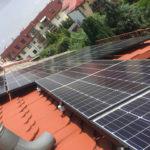 Wałbrzych panele słoneczne