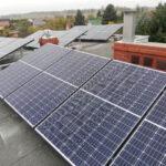 Złotów - solar