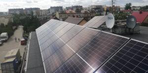 Panele słoneczne Bydgoszcz